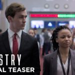 Industry (Serie de TV) – Tráiler