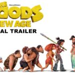 Los Croods 2: Una Nueva Era (The Croods: A New Age) – Soundtrack, Tráiler