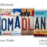 Nomadland – Tráiler