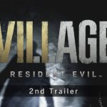 Resident Evil Village (PC, PS5, XBX) – Tráiler