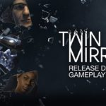 Twin Mirror (PC, PS4, XB1) – Tráiler