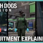Watch Dogs Legion (PC, PS5, PS4, XBX, XB1) – Tráiler