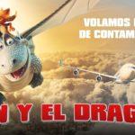 Ben y el Dragón (Dragon Rider) – Soundtrack, Tráiler