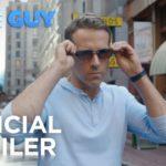 Free Guy: Tomando el control – Tráiler