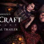 Jóvenes Brujas: Nueva Hermandad (The Craft: Legacy) – Soundtrack, Tráiler