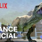 Jurassic World: Campamento Cretácico (Jurassic World: Camp Cretaceous), Serie de TV – Tráiler