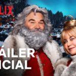 Las crónicas de Navidad (The Christmas Chronicles), Filmes del 2018 y 2020 – Tráiler