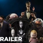 Los Locos Addams (The Addams Family), Filmes Animado del 2019 y 2021 – Soundtrack, Tráiler