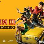 Lupin III: El Primero (Lupin III The First) – Tráiler