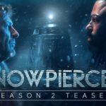 Snowpiercer (Filme y Serie de TV) – Soundtrack, Tráiler