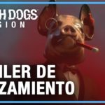 Watch Dogs Legion (PC, PS5, PS4, XBX, XB1) – Soundtrack, Tráiler