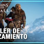 Assassin's Creed Valhalla (PC, PS5, PS4, XBX, XB1) – Soundtrack, Tráiler