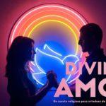 Divino Amor – Soundtrack, Tráiler