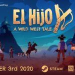 El Hijo – A Wild West Tale (PC, PS4, XB1, Switch) – Tráiler