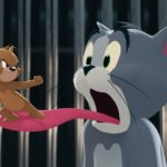 Tom y Jerry (Tom and Jerry), Filme del 2021 – Soundtrack, Tráiler