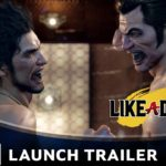 Yakuza: Like a Dragon (Ryu Ga Gotoku 7), PC, PS5, PS4, XB1, XBX – Tráiler
