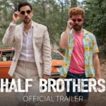 Medios Hermanos (Half Brothers) – Soundtrack, Tráiler