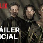 Monarca (Serie de TV) – Tráiler