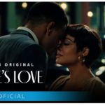 Sylvie's Love – Soundtrack, Tráiler