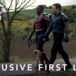 Falcon y el Soldado del Invierno (The Falcon and the Winter Soldier), Serie de TV – Tráiler