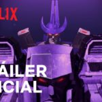 Transformers: La guerra por Cybertron – Trilogía (Transformers: War for Cybertron Trilogy), Serie de TV – Soundtrack, Tráiler