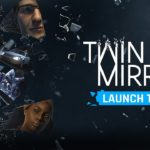 Twin Mirror (PC, PS4, XB1) – Tráiler