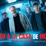 Asalto A La Casa De Moneda (Way Down) – Tráiler