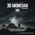 30 monedas (Serie de TV) – Soundtrack, Tráiler
