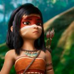 Ainbo: La Guerrera del Amazonas (Ainbo: Spirit of the Amazon) – Tráiler