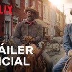 Cowboys de Filadelfia (Concrete Cowboy) – Soundtrack, Tráiler