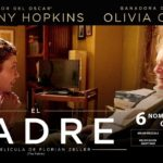 El Padre (The Father) – Soundtrack, Tráiler