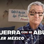 En guerra con mi abuelo (The War With Grandpa) – Soundtrack, Tráiler