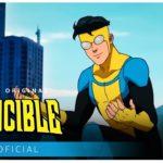 Invincible (Serie de TV) – Tráiler