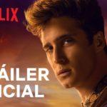 Luis Miguel: La Serie (Serie de TV) – Soundtrack, Tráiler