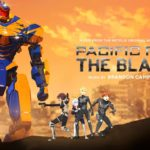 Titanes del Pacífico: Tierra de nadie (Pacific Rim: The Black) – Soundtrack, Tráiler