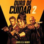 Duro de Cuidar (The Hitman's Bodyguard), Filmes del 2017 y 2021 – Soundtrack, Tráiler