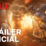 El legado de Júpiter (Jupiter's Legacy), Serie de TV – Soundtrack, Tráiler