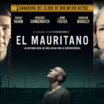 El Mauritano (The Mauritanian) – Soundtrack, Tráiler