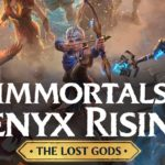 Immortals Fenyx Rising (PC, PS5, PS4, XBX, XB1, Switch) – Soundtrack, Tráiler