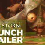 Oddworld: Soulstorm (PC, PS5, PS4) – Tráiler