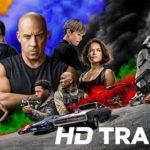 Rápidos y Furiosos (Fast & Furious), Filmes del 2001 al 2020 – Soundtrack, Tráiler