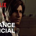 Resident Evil: La tiniebla infinita (Resident Evil: Infinite Darkness), Serie de TV – Tráiler