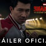 Shang-Chi y la leyenda de los Diez Anillos (Shang-Chi and The Legend of the Ten Rings) – Tráiler