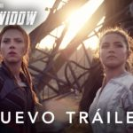 Viuda Negra (Black Widow) – Tráiler