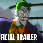 Batman: El Largo Halloween (Batman: The Long Halloween) – Soundtrack, Tráiler
