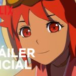 Edén (Eden), Anime – Tráiler