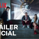 Élite (Serie de TV) – Tráiler