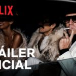 Halston (Serie de TV) – Soundtrack, Tráiler