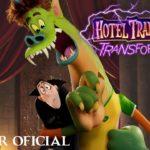 Hotel Transylvania: Transformanía – Tráiler