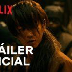 Samurái X / Rurouni Kenshin (Filmes de Imagen Real del 2012-2021) – Soundtrack, Tráiler